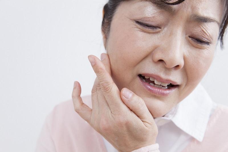 お口が原因で起こる病気―心臓病・糖尿病